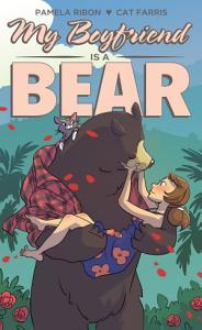 My Boyfriend is a Bear Book