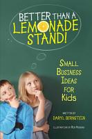 Better Than a Lemonade Stand PDF