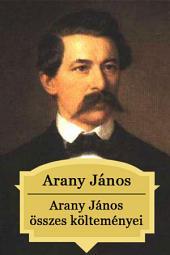 Arany János összes költeményei: 2. kötet