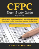 Cfpc Exam Study Guide   2019 Edition PDF