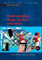 EBOOK  Understanding Drugs  Alcohol and Crime PDF
