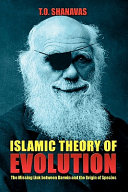 Islamic Theory of Evolution