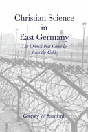 Christian Science in East Germany PDF