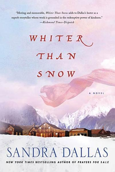 Download Whiter Than Snow Book
