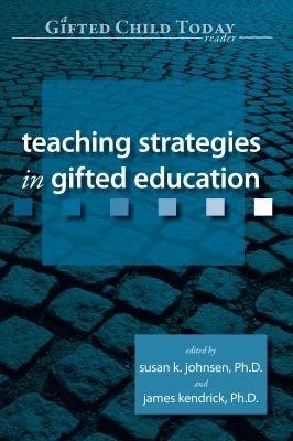 Teaching Strategies in Gifted Education PDF