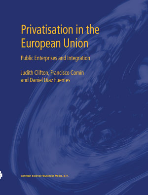 Privatisation in the European Union PDF