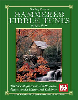 Hammered Fiddle Tunes PDF