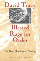 Blessed Rage For Order Book PDF