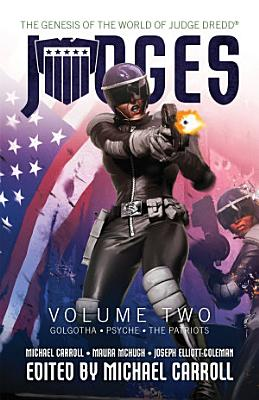 JUDGES  Volume Two