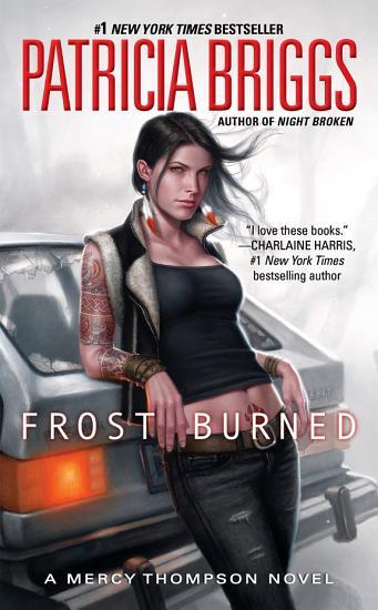 Frost Burned PDF