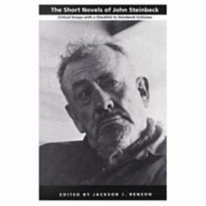 The Short Novels of John Steinbeck PDF
