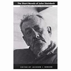 The Short Novels Of John Steinbeck Book PDF