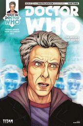 Doctor Who: The Twelfth Doctor #3.6: The Wolves of Winter Part 2