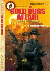 The Gold Bugs Affair: A Basil and Moebius Adventure #002