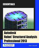 Autodesk Robot Structural Analysis Professional 2013 PDF