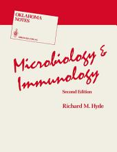 Microbiology & Immunology: Edition 2