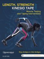 Length  Strength and Kinesio Tape   eBook PDF