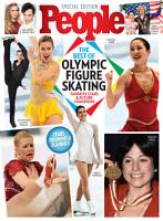 PEOPLE The Best of Olympic Figure Skating PDF