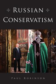 Russian Conservatism PDF