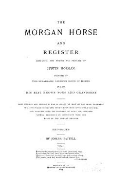 The Morgan Horse and Register PDF