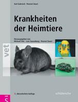 Krankheiten der Heimtiere PDF