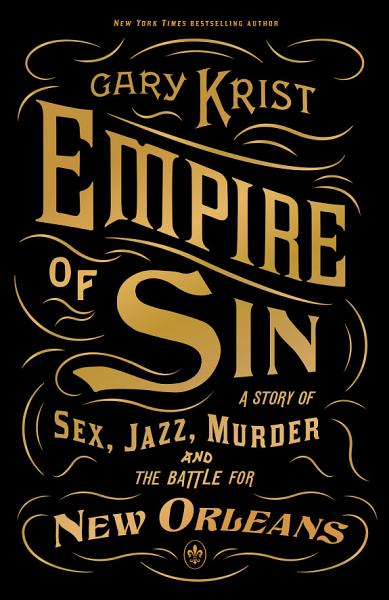 Download Empire of Sin Book