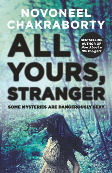 All Yours Stranger