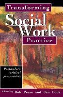 Transforming Social Work Practice PDF
