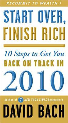 Start Over  Finish Rich PDF