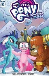 My Little Pony: Friendship is Magic #55