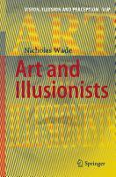 Art and Illusionists PDF