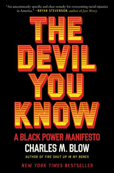 Download The Devil You Know Book