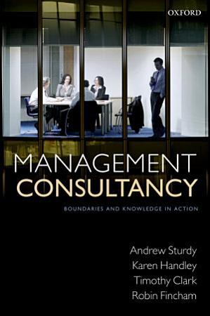 Management Consultancy PDF