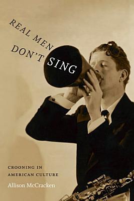 Real Men Don t Sing