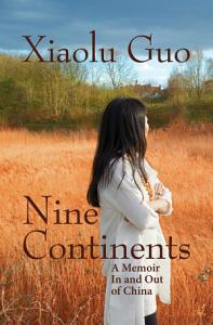Nine Continents Book