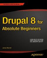 Drupal 8 for Absolute Beginners PDF