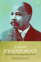 First President PDF