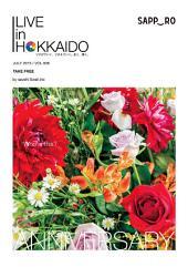 LIVE in HOKKAIDO vol.006
