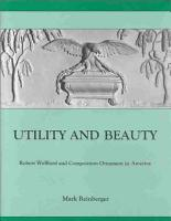 Utility and Beauty PDF