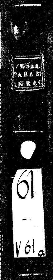 Paraphrasis in nonum librum Rhazae... ad regem Almansorem, de singularu[m] corporis partium affectuum curatione