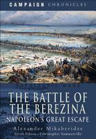 The Battle of the Berezina PDF