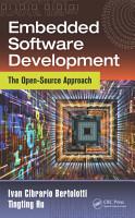 Embedded Software Development PDF