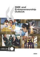 OECD SME and Entrepreneurship Outlook 2005 PDF