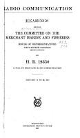Radio Communication PDF