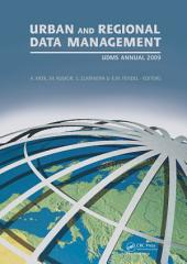 Urban and Regional Data Management: UDMS 2009 Annual