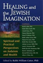 Healing and the Jewish Imagination PDF