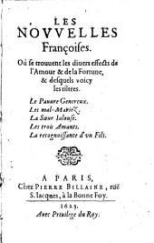 Les nouvelles françoises