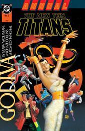 New Teen Titans (1984-1988) Annual #3