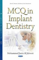 MCQ in Implant Dentistry PDF