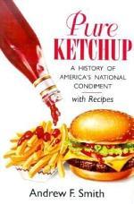 Pure Ketchup